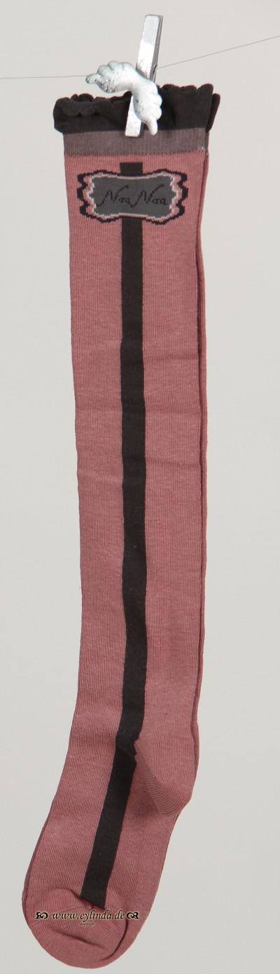 Kniestrümpfe, Couture Hosiery, pigment