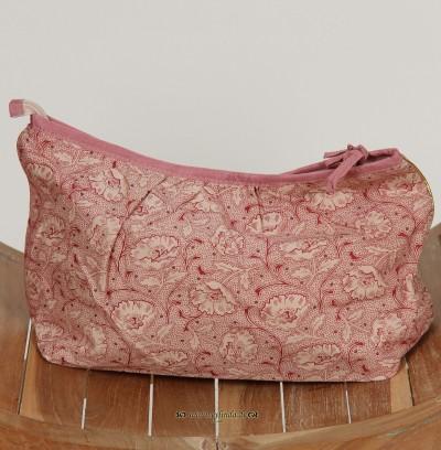 Kulturtasche, Imandra Bag, pigment