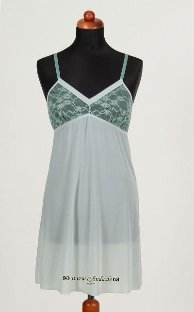 Kleid, Basic Blue Bell Underwear Solid, water-light