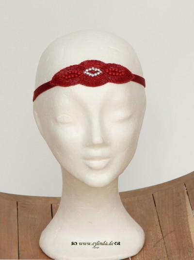 Haarband, Sarona Hairband, heat