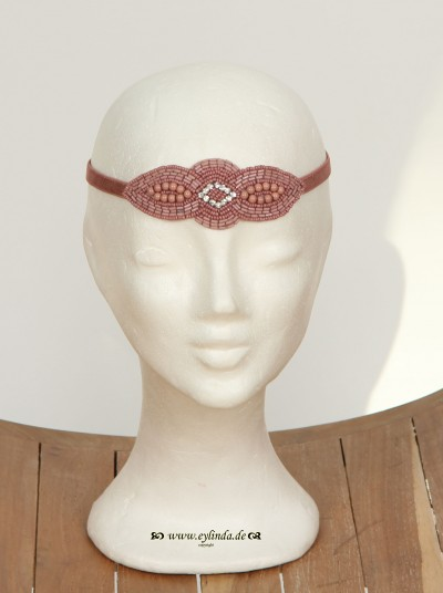 Haarband, Sarona Hairband, pigment