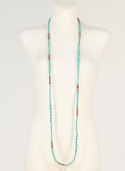 Kette, Calabar Jewellery, canton