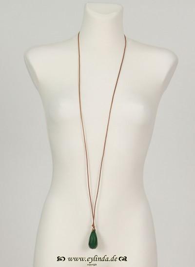 Kette, Kushiro Jewellery, lint