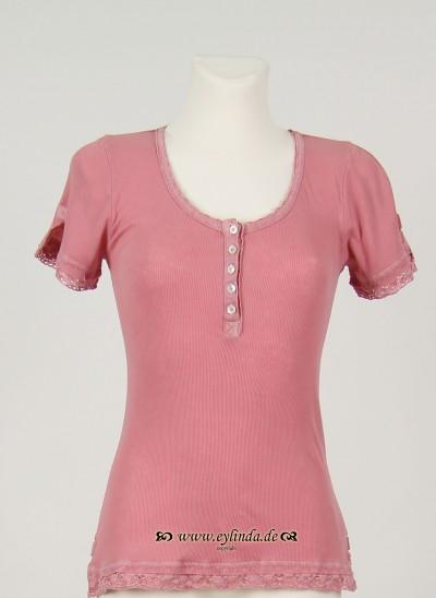 Shirt, Jamaica Jersey, rose