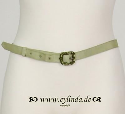 Gürtel, Oyama Belt, lint