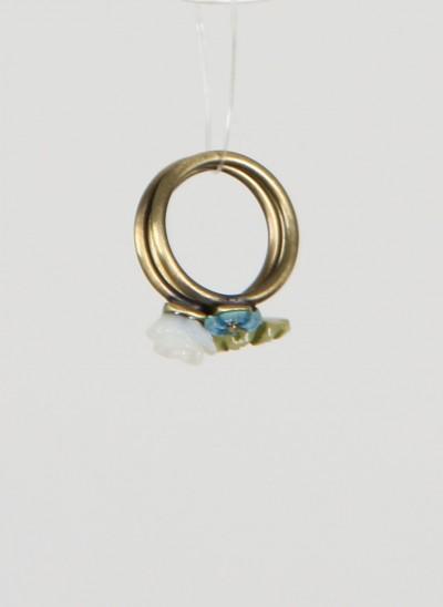 Ringe, Mito Jewellery, cedar