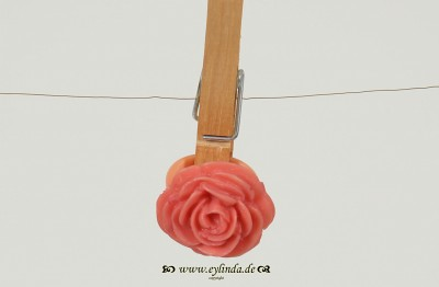 Ring, Flower Ring, rose