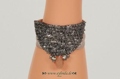 Armband, Gifu Jewellery, mushroom