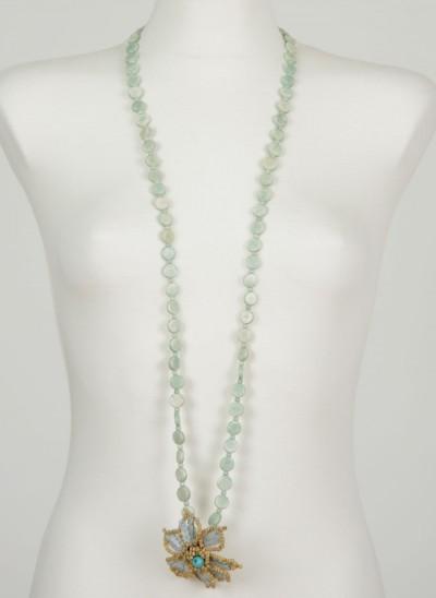 Kette, Jolien Jewellery, pearl