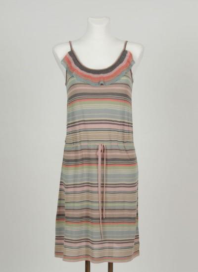 Kleid, Pastis Knit, multicolour