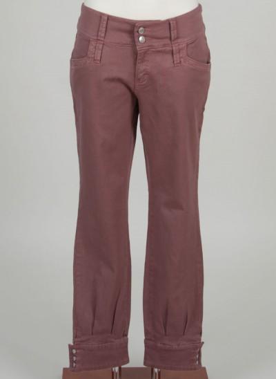 Hose, Less Pants, dark-fawn
