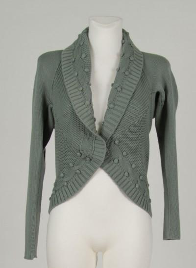 Cardigan, L'ess Organic Knit, chinois