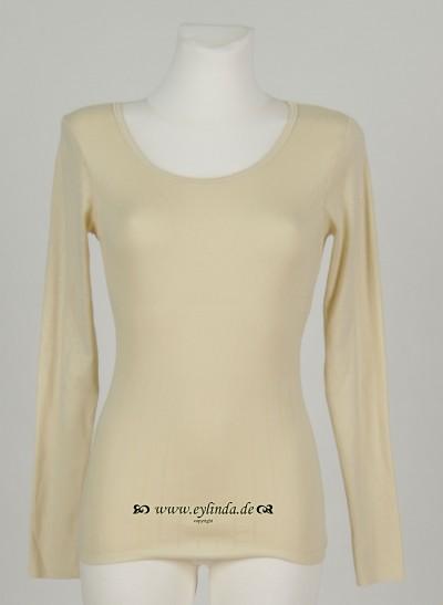 T-Shirt, L'ess Doria, seashell