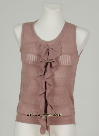 Top, Visconti Knit, fawn