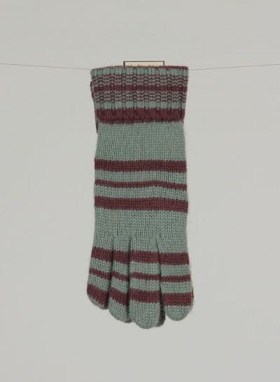 Handschuhe, L'ess Bella Acc., peppercorn