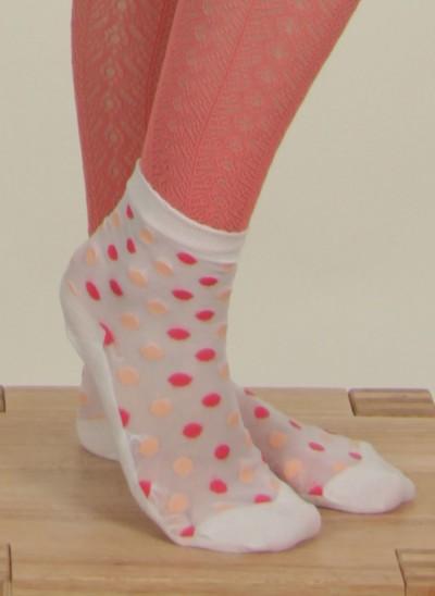 Ancle Socks, Hermes Hosiery, ibis