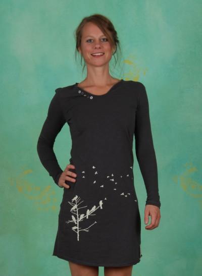 Kleid, Treetop, brown