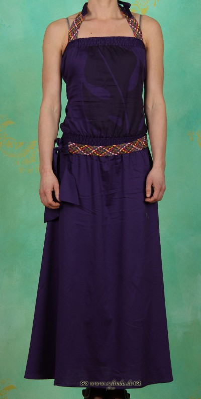 Kleid Maquana, purple