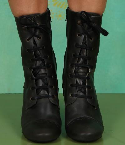 Schuhe, Aura, rug/antracite