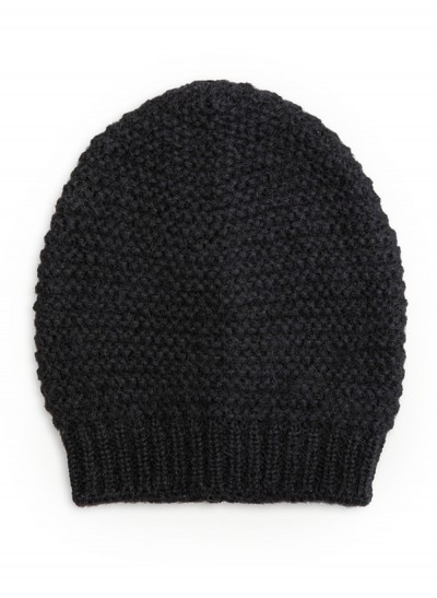 Mütze, 2007706002-010, black