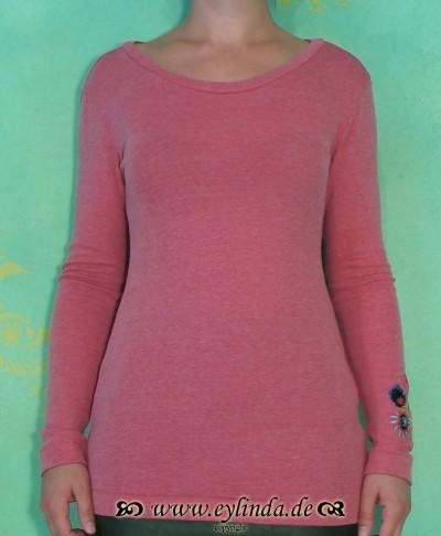 Shirt, Cary, pink