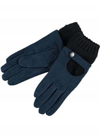 Handschuhe, 2.37.105.0-525, blue