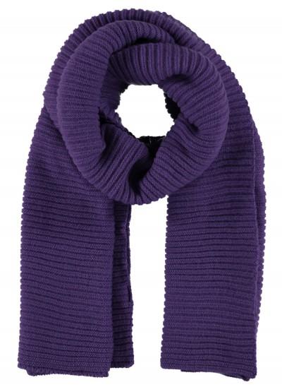 Schal, 2.68.900.0-805, purple