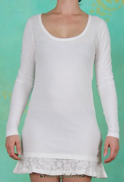 Unterkleid, 51051, chalk
