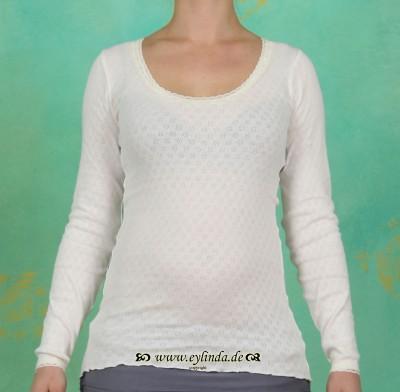 Shirt, 51104, chalk
