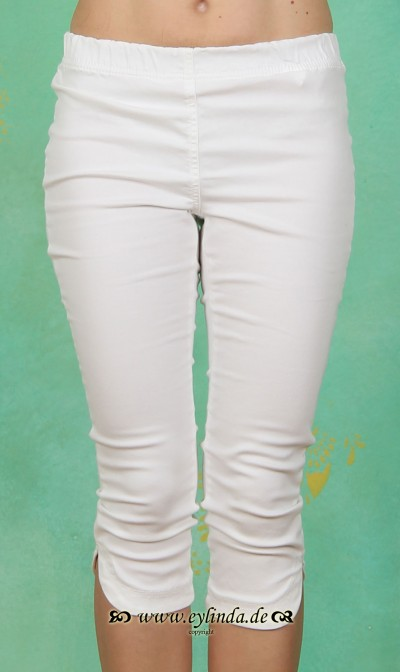 Leggins, Fionetta, optical white