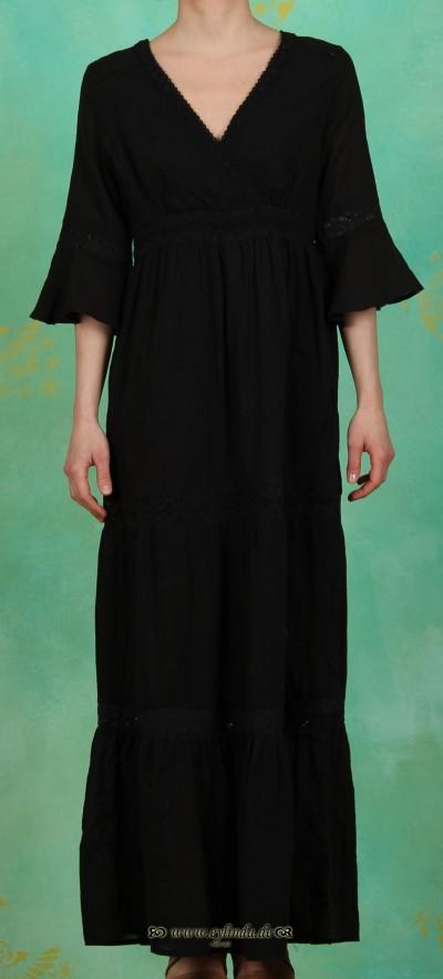 Kleid, Annie, black deep