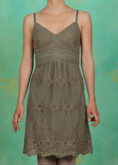 Kleid, Isabell, olive