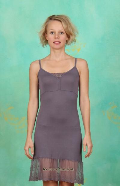 Unterkleid, Maj, shark-purple