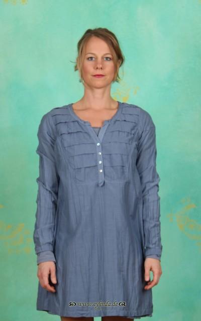 Long Shirt, Cecille, flint-stone