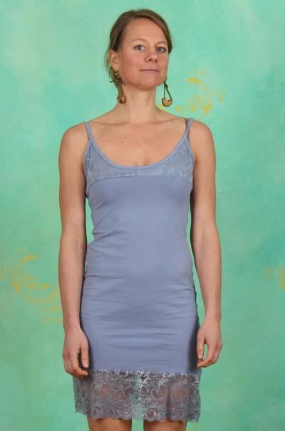 Unterkleid, Sille, blue-brise