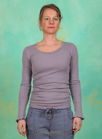 Shirt, Kitty, soft-lavender