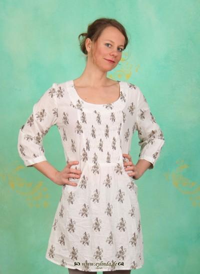 Kleid, Frederikke, soft-lavender