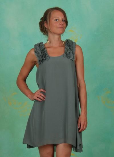 Kleid, Allison, balsam-green