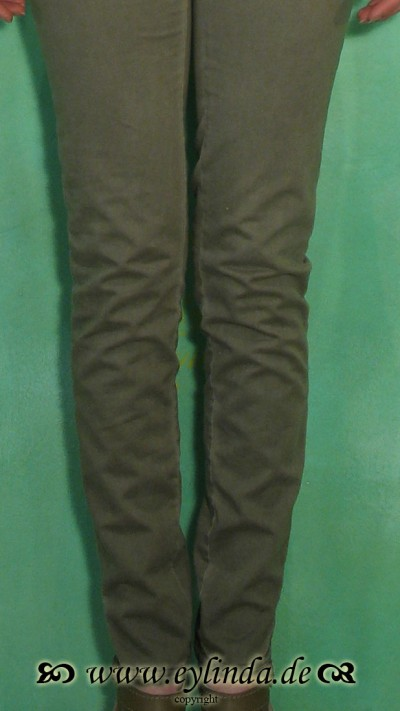 Leggings, 60049, walnut grey