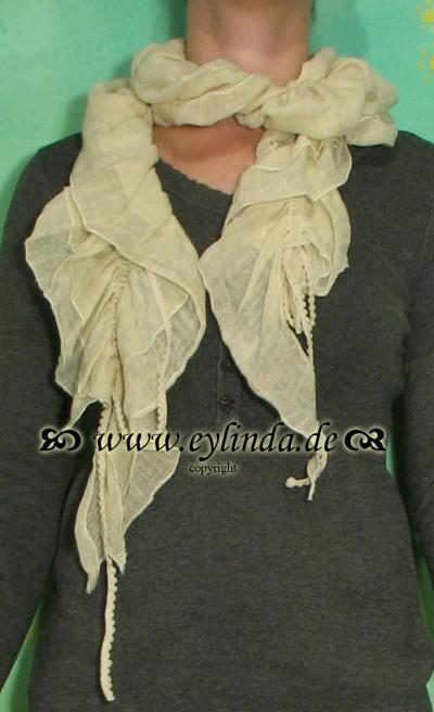 Schal, 60748, winter kit