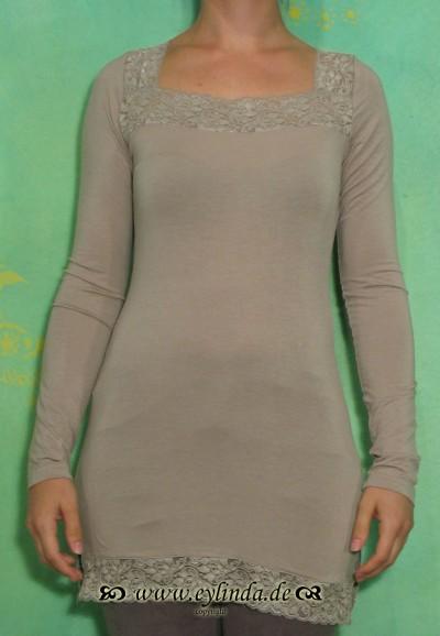 Shirt, 60951, ash