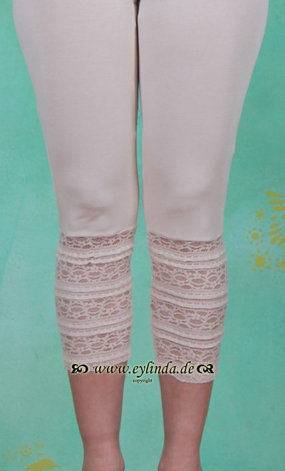 Leggins, 61058, latte