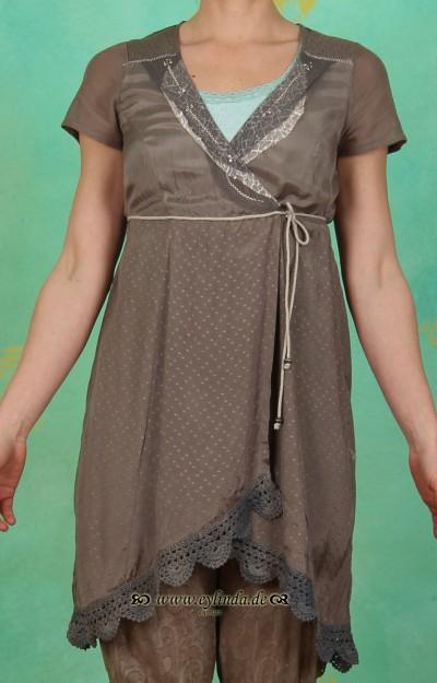 Kleid, 61256, khaki