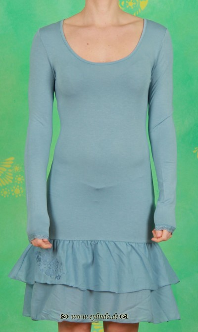 Unterkleid, Nice, spring blue