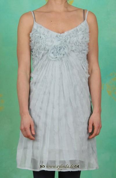 Kleid, 61265, pearl blue