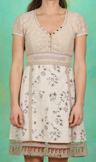 Kleid, Caligrafic, spring kit