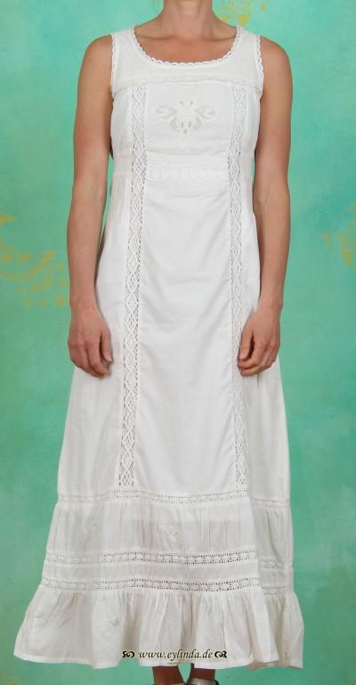 Kleid, Fleur de lis, chalk