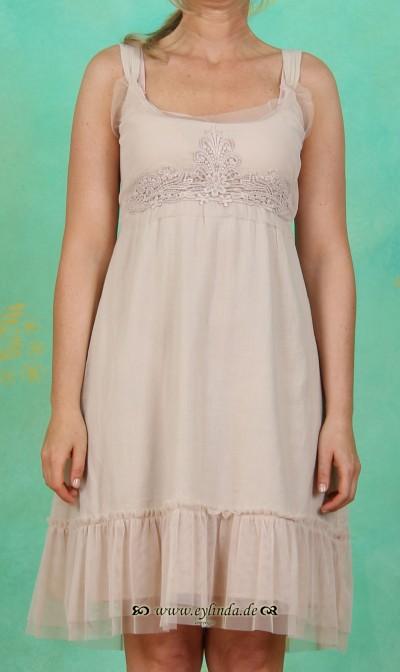 Kleid, Paris Hilton, soft powder