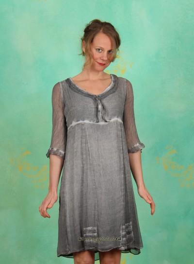 Kleid, Doloros, lavender-blue