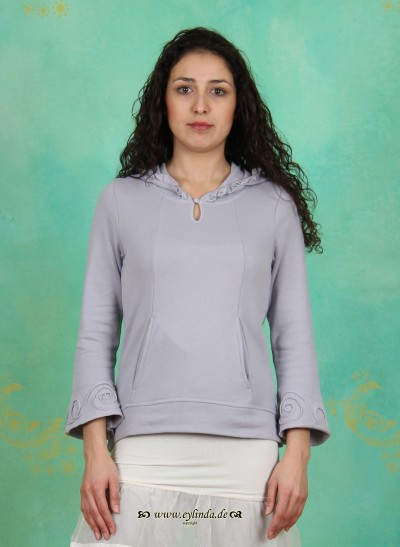 Pullover, Katie, lavender-blues